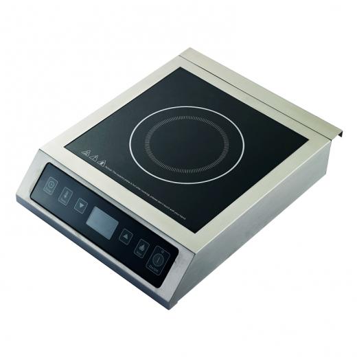 Плита индукционная на 3,5 кВт, GEMLUX GL-CIC35