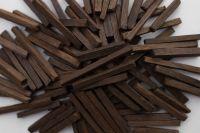 Дубовые палочки, сильный обжиг, 100 гр