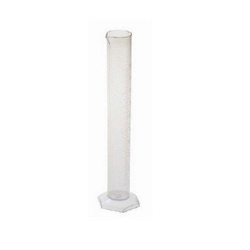 Мерный цилиндр пластиковый, 25 мл